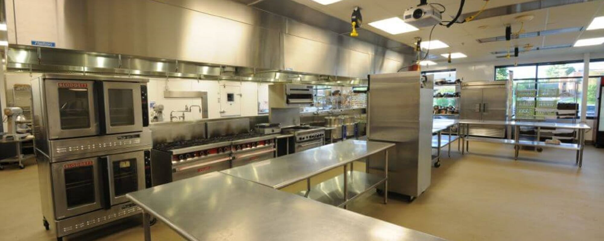 Le Cordon Bleu / Technique Restaurant