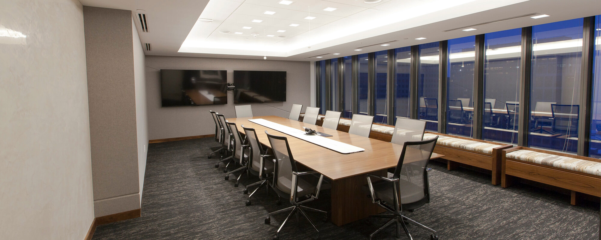 Lindquist Law Office Conference Room