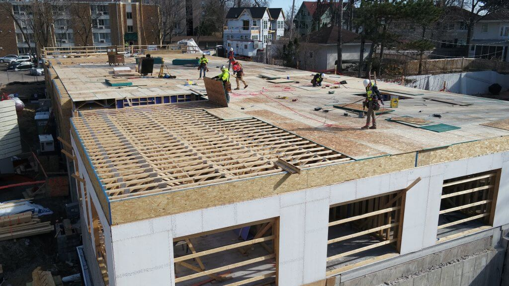Greiner Construction is Still Building Strength Amidst COVID-19